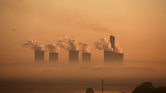 Ruanda'daki iklim zirvesinde hidroflorokarbon anlaşması