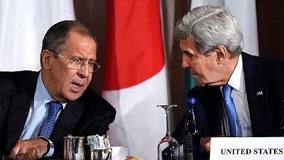 Ouverture à Lausanne de négociations internationales sur la Syrie
