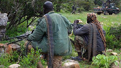 Somalie : des violences entre milices font au moins 11 morts et 50.000 déplacés