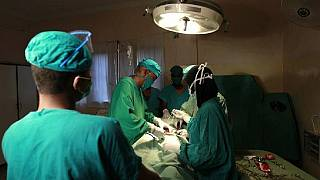 Zimbabwe: major hospital suspends surgeries amid drug shortage