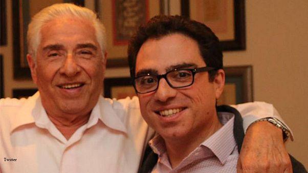 نامه همسر محمد علی، بوکسور آمریکایی به رهبر ایران برای آزادی نمازیها