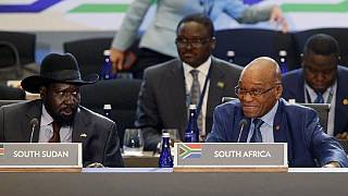 South Africa must mediate in South Sudan, Machar wants Zuma meeting