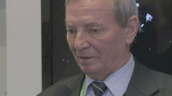 Meghalt az üstökösvadászként emlegetett Klim Csurjumov