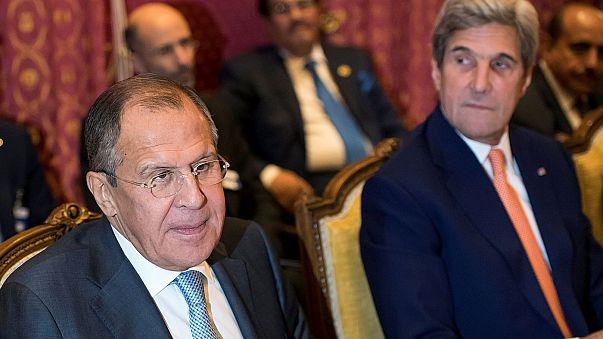 Переговоры по Сирии в Лозанне завершены безрезультатно