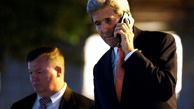 """انتهاء المفاوضات في لوزان حول سوريا مع توافق على""""استمرار الاتصالات"""""""