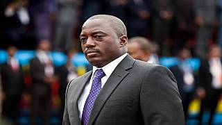 DR Congo's political players in draft agreement to end crisis
