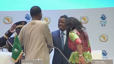African Union adopts charter on maritime security