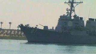Yemen : la marine américaine ciblé
