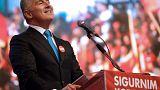 Montenegro vai a votos este domingo