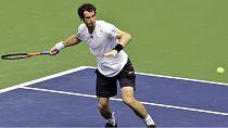 Andy Murray beats Roberto Bautista Agut to win Shanghai Masters