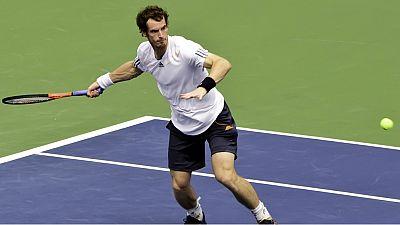 Andy Murray s'offre un 3e titre à Shanghai