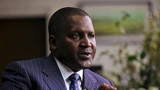 Dangote acquires gas processing company in the Netherlands
