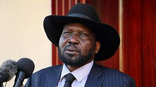 S. Sudan army believes Machar's forces responsible for attacks