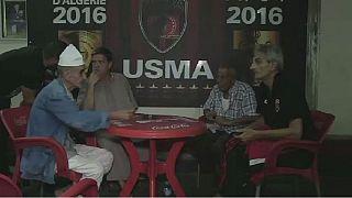 Regard sur le grand derby MCA-USMA en Algérie
