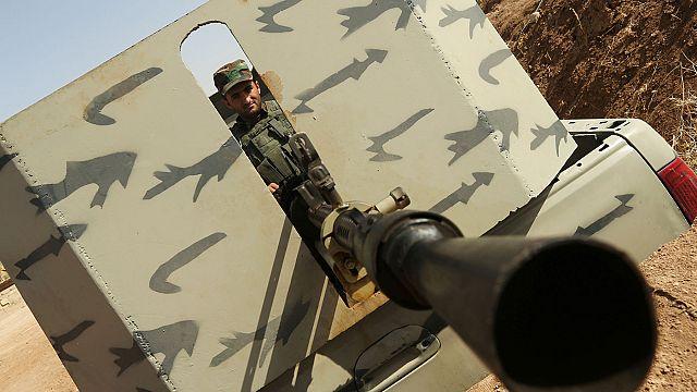 """التحضيرات اكتملت لبدء عملية تحرير الموصل من """"الدولة الاسلامية"""""""