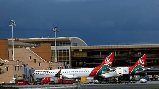 Kenya Airways cancels flights after staff absence at work