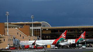 Kenya Airways annule des vols à cause d'une grève