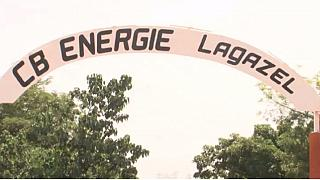 Burkina: une usine de lampe solaire ouvre à Dédougou