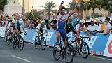 Peter Sagan revalida el título de campeón del mundo