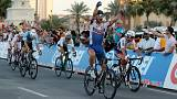 Peter Sagan revalida título mundial em Doha