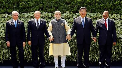 BRICS to create credit rating agency to rival Fitch, others