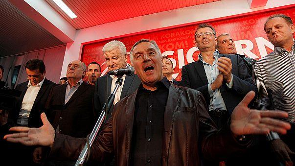 Montenegros regierende Sozialisten verfehlen absolute Mehrheit