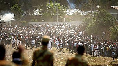 L'Éthiopie renforce l'état d'urgence, restreint sa communication en ligne