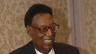 Le dernier roi du Rwanda, Kigeli V, est décédé