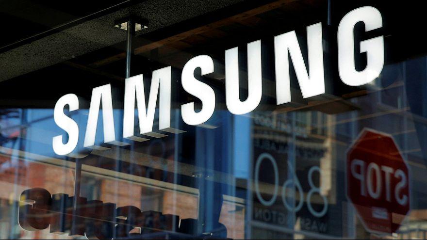Japonya da 'Galaxy Note 7'yi yasakladı
