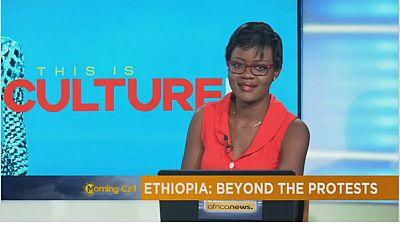 Au-delà des manifestations en Éthiophie [This Is Culture]