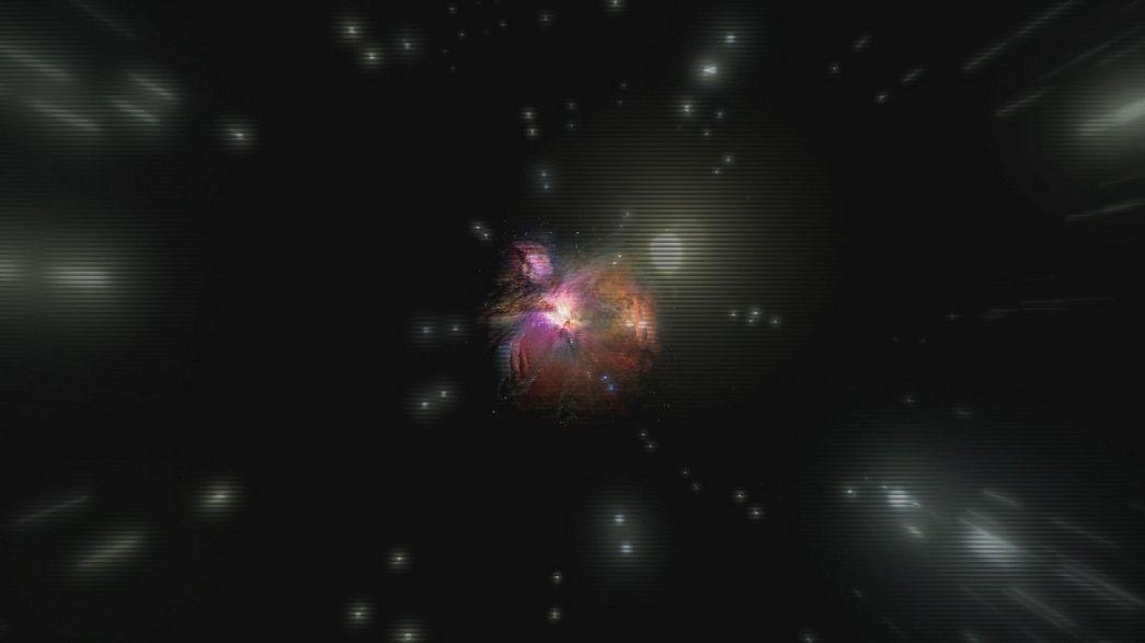 طرح «کهکشان راه شیری» رازهایی از زایش ستارگان را برملا می کند