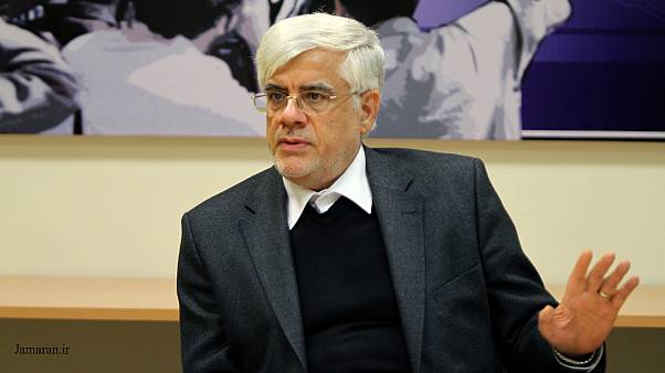 عارف: به صلاح کشور است پرونده حوادث انتخابات سال ۸۸ بسته شود