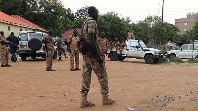 Soudan du Sud : 56 rebelles et 4 soldats tués