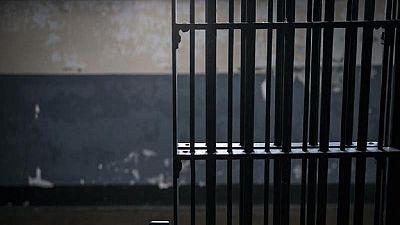 Over 20 inmates escape from Guinea-Bissau prison