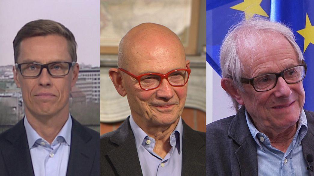 """""""غلوبال كونفرسايشن"""": تداعيات نتائج الرئاسيات الأمريكية على أوروبا"""