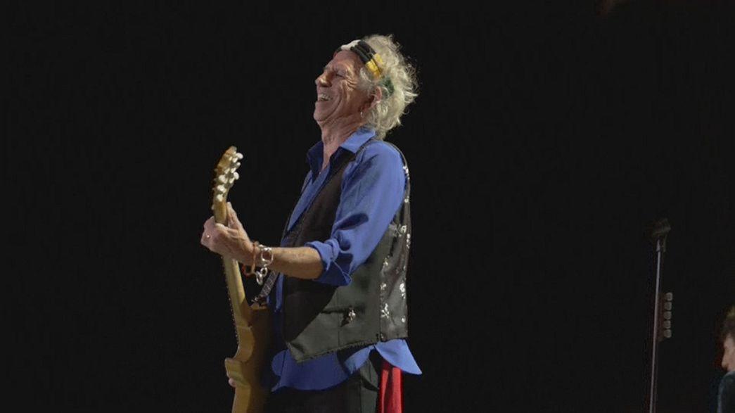 Desert Trip Festival: Rocken mit Paul McCartney, Bob Dylan und den Stones