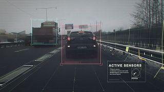 Σαλόνι αυτοκινήτου του Παρισιού: Η αυτόνομη οδήγηση προ των πυλών