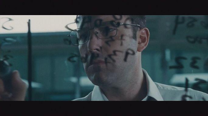 Ben Affleck's autistic Accountant tops box office