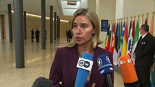 Ue divisa sul conflitto in Siria: niente sanzioni alla Russia