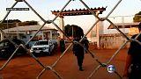 Brezilya'da yine hapishane çatışması