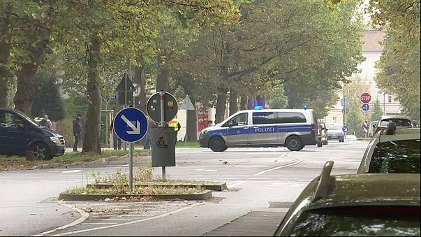 Threatening emails send German schools into lockdown