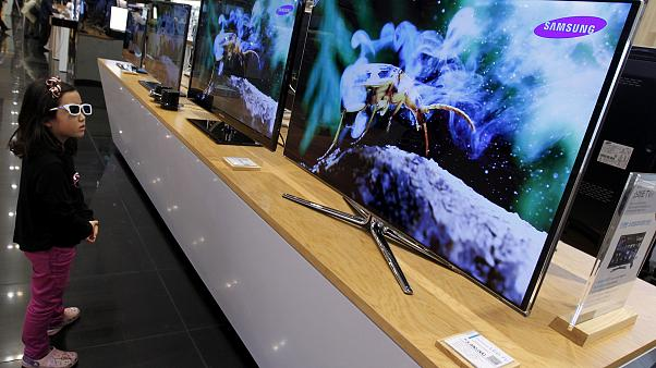 How will you watch TV in the future?