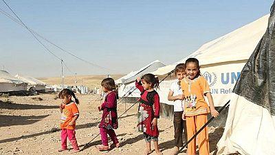 Offensive de Mossoul : l'ONU s'inquiète des conséquences humanitaires