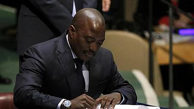DRC's Constitutional Court rules that elections be postponed