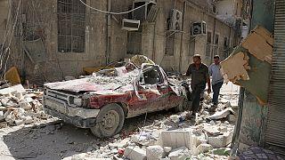 Moscovo e Damasco anunciam trégua humanitária para Aleppo
