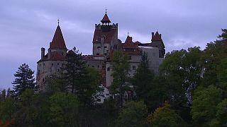 Castle Dracula opens its doors for Halloween