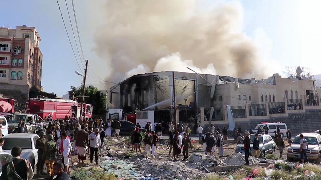 Yemen. L'Onu annuncia un cessate il fuoco di 72 ore accettato dalle parti