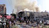 Iémen: Governo e rebeldes acordam trégua de 72 horas a partir de quarta-feira