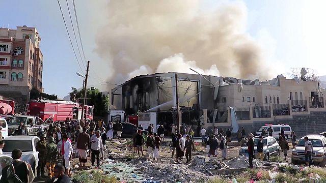Megvan a jemeni tűzszünet: szerdán éjfélkor lép életbe
