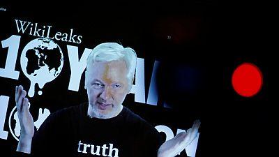 WikiLeaks : la connexion internet de Julian Assange coupée